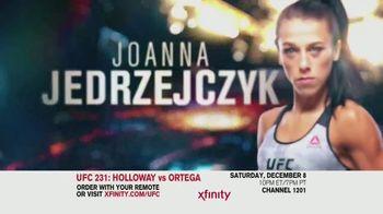 UFC 231 TV Spot, 'Holloway vs. Ortega' - Thumbnail 7