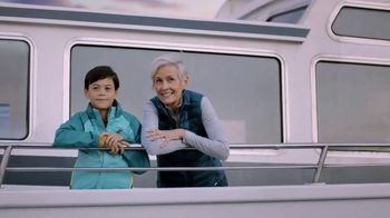 Princess Cruises TV Spot, 'Doing This' - 995 commercial airings
