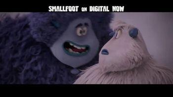 Smallfoot Home Entertainment TV Spot