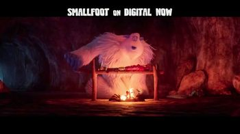 Smallfoot Home Entertainment TV Spot
