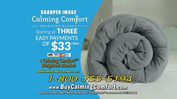 Sharper Image Calming Comfort TV Spot, 'Quick Relief' - Thumbnail 10