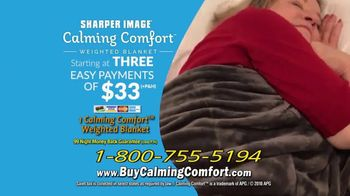 Sharper Image Calming Comfort TV Spot, 'Quick Relief' - Thumbnail 9