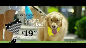 Uptown Pups TV Spot, 'The Most Interesting Pup in Town' Featuring Kevin Harrington - Thumbnail 10