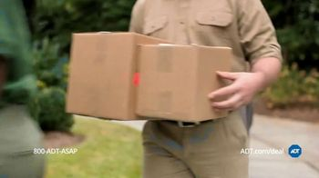 ADT TV Spot, 'Video Doorbell & Smart Lock' - Thumbnail 7