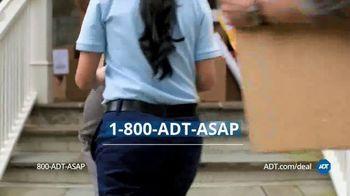 ADT TV Spot, 'Video Doorbell & Smart Lock' - Thumbnail 8