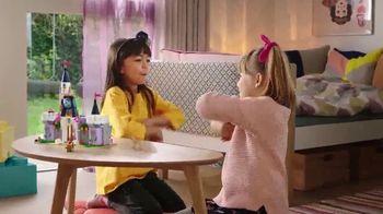 LEGO Disney Princess TV Spot, 'Build Bigger' - Thumbnail 2