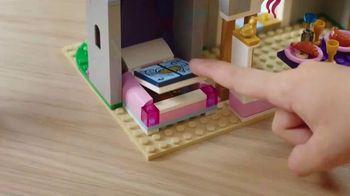 LEGO Disney Princess TV Spot, 'Build Bigger' - Thumbnail 6