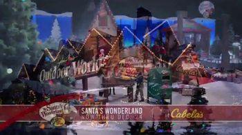 Bass Pro Shops Ultimate Christmas Sale TV Spot, 'Play Sets and Fleece Jackets' - Thumbnail 2