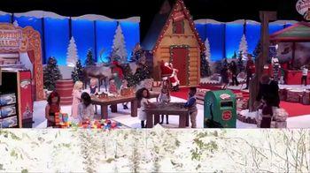 Bass Pro Shops Ultimate Christmas Sale TV Spot, 'Play Sets and Fleece Jackets' - Thumbnail 4