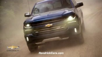 Hendrick Automotive Group Big Year End Sales Event TV Spot, 'The Brands You Love'