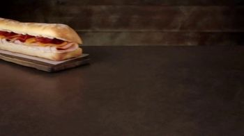 Jack in the Box $5.99 Pannido Combo TV Spot, 'Toasted Ciabatta' - Thumbnail 3