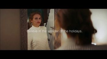 Macy's TV Spot, 'Holiday Transformation' - Thumbnail 10