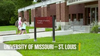 University of Missouri-St.Louis College of Nursing TV Spot, 'Huge Vacancy'
