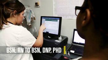 University of Missouri-St.Louis College of Nursing TV Spot, 'Huge Vacancy' - Thumbnail 7