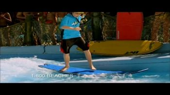 1-800 Beaches Turks and Caicos TV Spot, 'Believe It' Song by Erin Bowman - Thumbnail 1