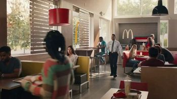 McDonald's TV Spot, 'Maria's Graduation' - Thumbnail 1