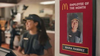 McDonald\'s TV Spot, \'Maria\'s Graduation\'