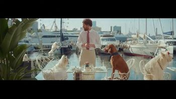 E*TRADE TV Spot, 'Bow Wow Wow' Song by George Clinton - Thumbnail 6