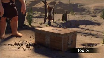 Forge of Empires TV Spot, 'Develop Your City' - Thumbnail 3
