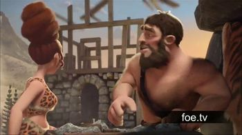 Forge of Empires TV Spot, 'Develop Your City' - Thumbnail 4