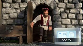 Forge of Empires TV Spot, 'Develop Your City' - Thumbnail 5