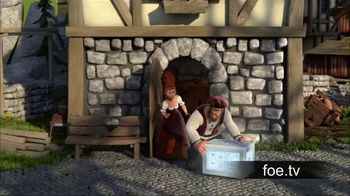 Forge of Empires TV Spot, 'Develop Your City' - Thumbnail 6