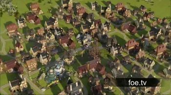 Forge of Empires TV Spot, 'Develop Your City' - Thumbnail 7