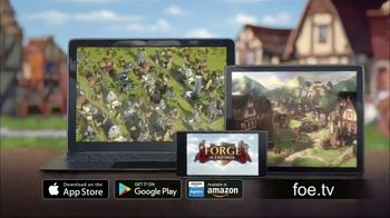 Forge of Empires TV Spot, 'Develop Your City' - Thumbnail 8