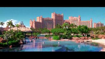 Atlantis TV Spot, 'Dive In: December'