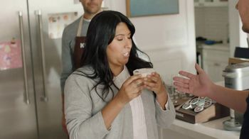 Keurig K-Café TV Spot, 'Value' Featuring James Corden - Thumbnail 7