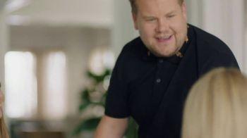 Keurig K-Café TV Spot, 'Value' Featuring James Corden - Thumbnail 9
