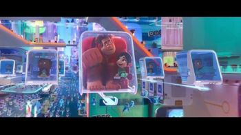 Ralph Breaks the Internet: Wreck-It Ralph 2 - Alternate Trailer 72