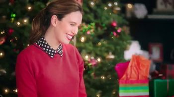 Kohl's TV Spot, 'Disney Channel: Joy Comes from Giving' Featuring Christy Carlson Romano - 83 commercial airings