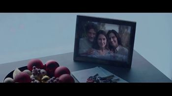 Samsung Galaxy TV Spot, 'Be Together: Gift From Mom and Dad' Song by Reneé Dominique