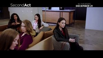 Second Act - Alternate Trailer 12