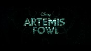 Artemis Fowl - Thumbnail 8