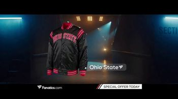 Fanatics.com TV Spot, 'Support Your Favorite College' Song by Greta Van Fleet - Thumbnail 6