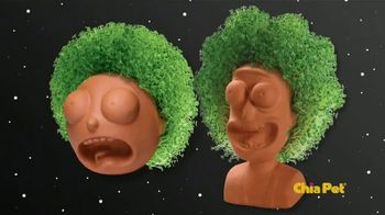 Chia Pet TV Spot, 'Uncontrollably Exciting' - Thumbnail 3