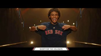 Fanatics.com TV Spot, 'Holidays: MLB Gear' - Thumbnail 1