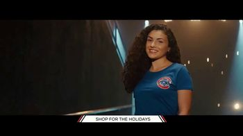 Fanatics.com TV Spot, 'Holidays: MLB Gear'