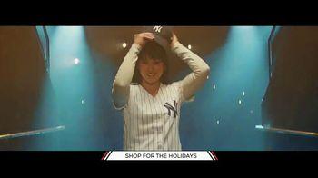 Fanatics.com TV Spot, 'Holidays: MLB Gear' - Thumbnail 5