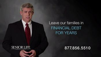 Senior Life Insurance Company Affordable Life Plan TV Spot, 'Important Message' - Thumbnail 1