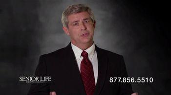 Senior Life Insurance Company Affordable Life Plan TV Spot, 'Important Message' - Thumbnail 5