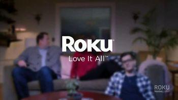 Roku TV Spot, 'Holiday Traditions' - Thumbnail 10