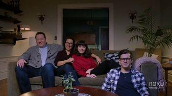 Roku TV Spot, 'Holiday Traditions' - Thumbnail 2