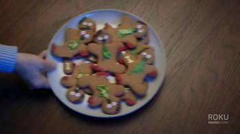 Roku TV Spot, 'Holiday Traditions' - Thumbnail 5