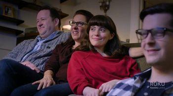 Roku TV Spot, 'Holiday Traditions' - Thumbnail 8