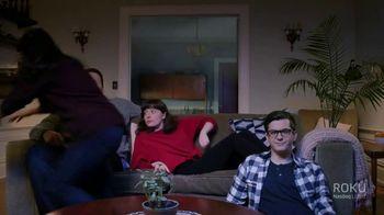 Roku TV Spot, 'Holiday Traditions' - Thumbnail 9