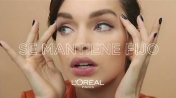 L'Oreal Paris Unbelieva-Brow Longwear Brow Gel TV Spot, 'Impecables' [Spanish] - 726 commercial airings