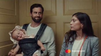 Capital One Savor MasterCard TV Spot, \'Moving Along\'